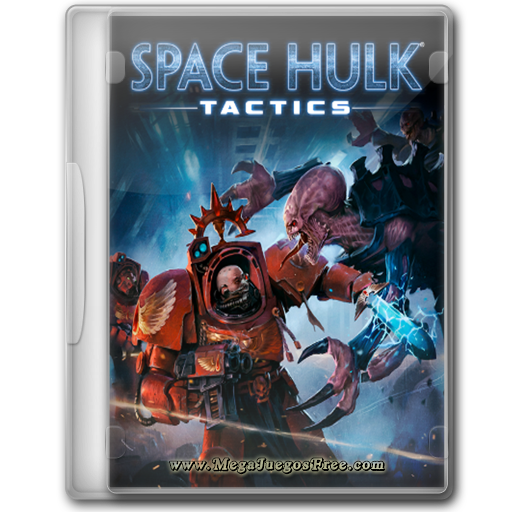 Space Hulk Tactics Full Español