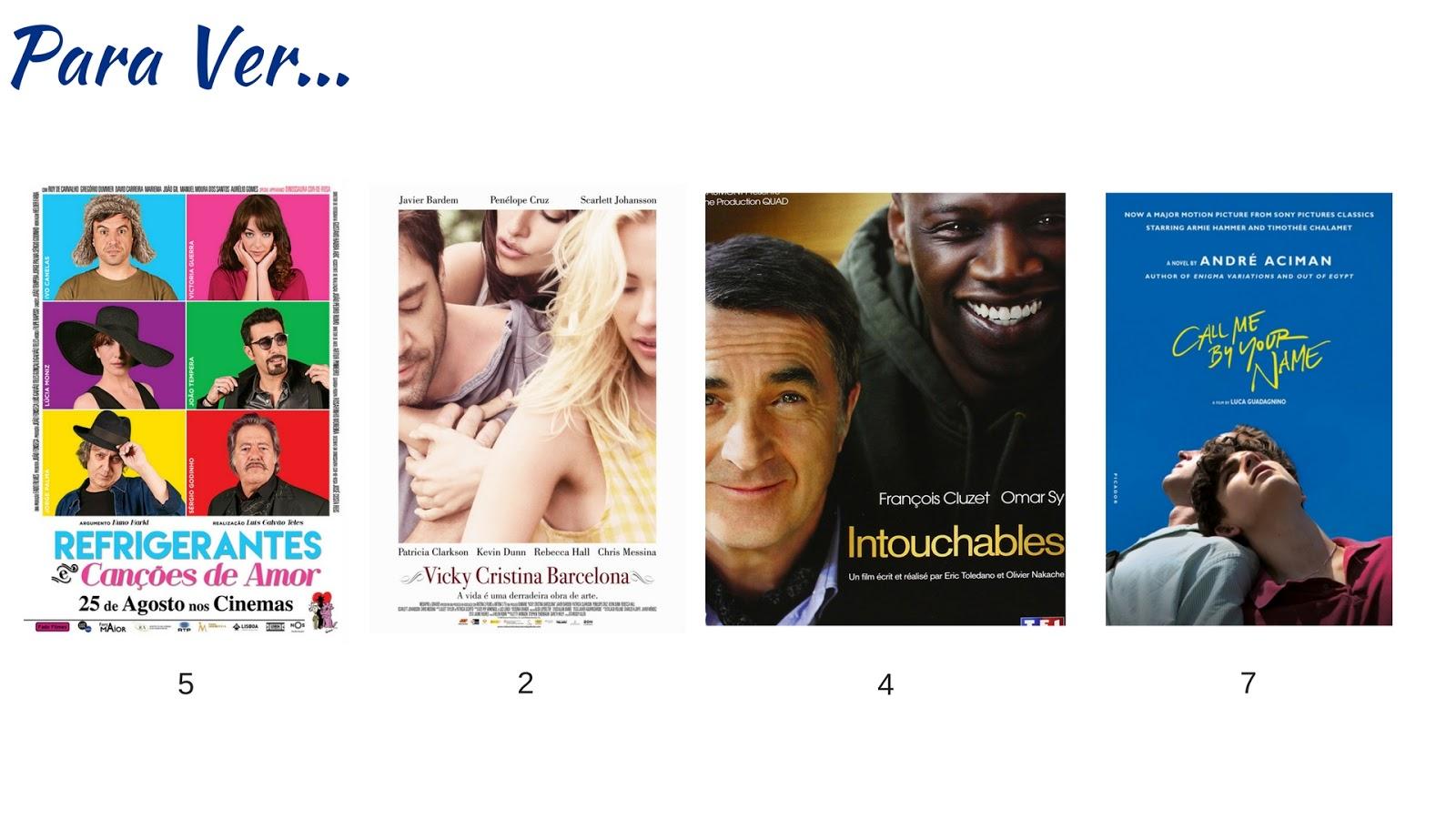 #7DOS: O que ler e ver na maratona