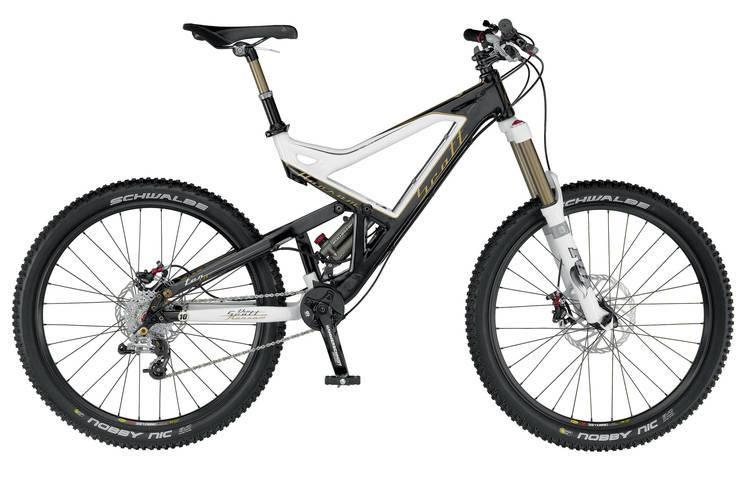 bikes auto media: cool mountain bikes