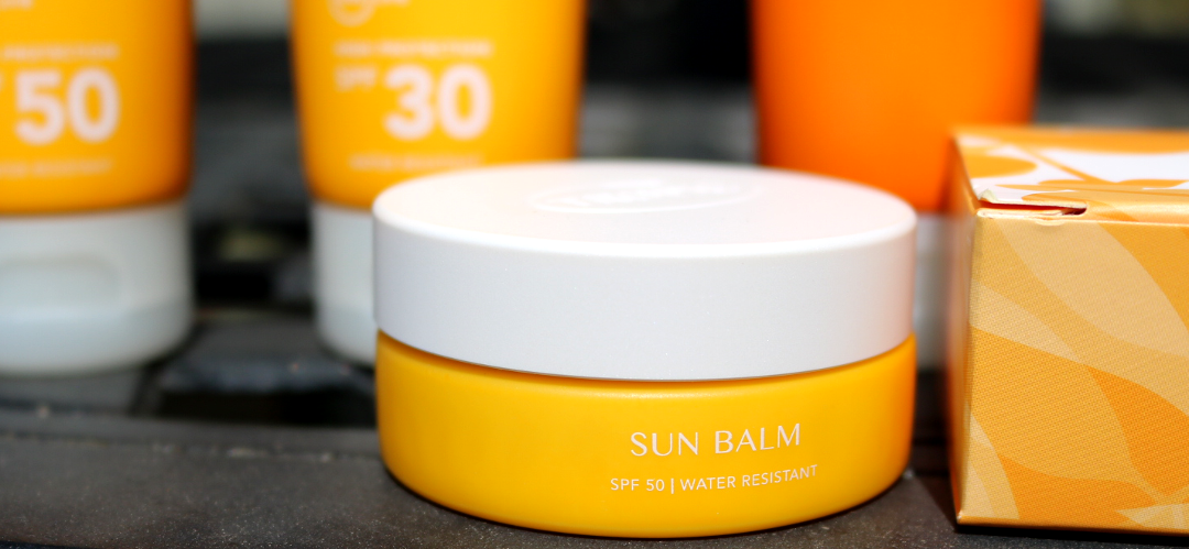 Tropic Sun Balm review