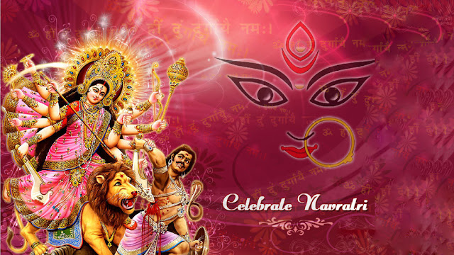 Happy Navratri Images Download 2016