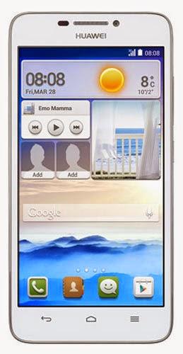 Harga baru Huawei Ascend G630, Harga bekas Huawei Ascend G630