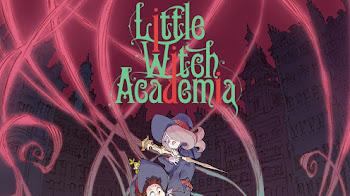 Little Witch Academia | Español Latino | BD 1080p | MEGA