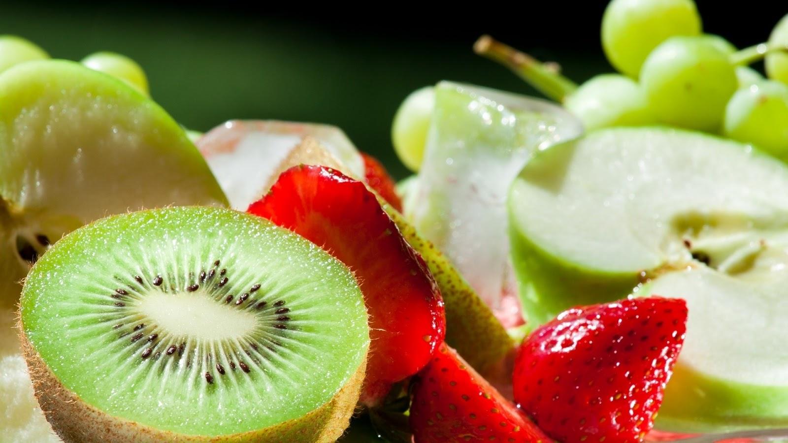 Beautiful Wallpapers: Beautiful Fruits Wallpapers