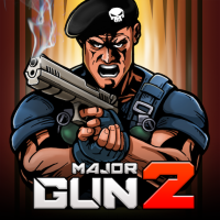 Major Gun : War On Terror Hack Cho Android