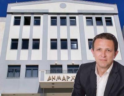 Υποψήφιος για Δήμαρχος Ηγουμενίτσας ο Γιάννης Γόγολος