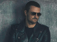 Eric Church performsin in Chicago on April 13, 2017 at Allstate Arena