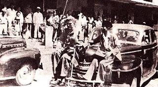 Latar Belakang Peristiwa Pertempuran Surabaya 10 November 1945