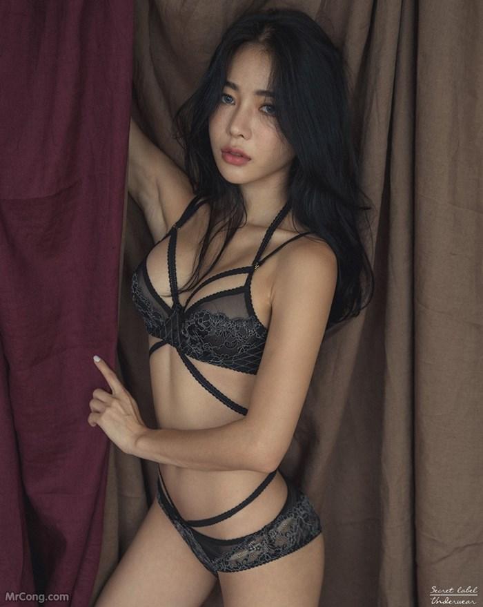 Image An-Seo-Rin-MrCong.com-002 in post Người đẹp An Seo Rin khoe đường cong nóng bỏng với bộ sưu tập nội y (129 ảnh)