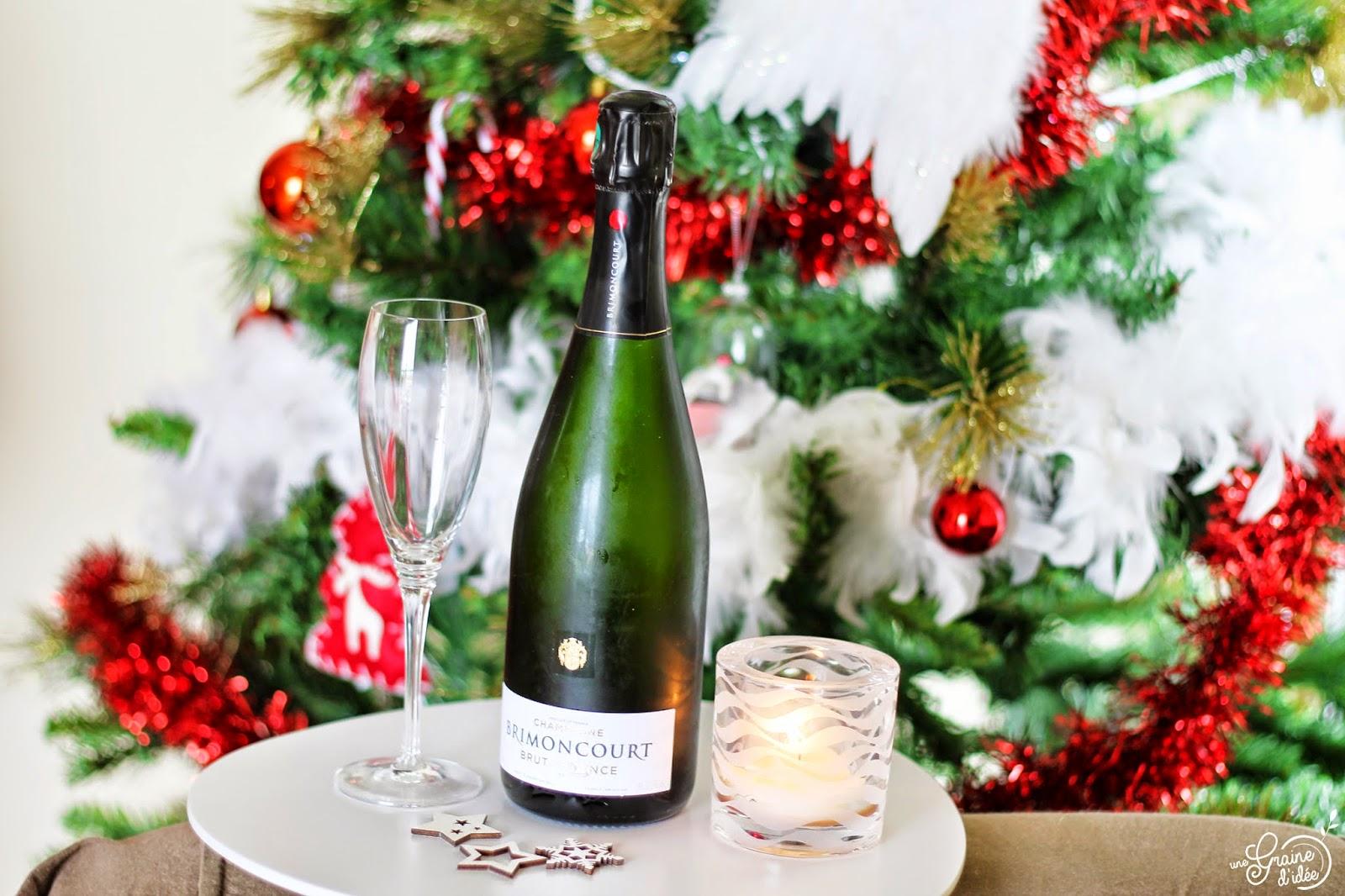 Champagne Brimoncourt - Une Graine d'Idée