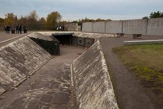Sachsenhausen fusilamiento