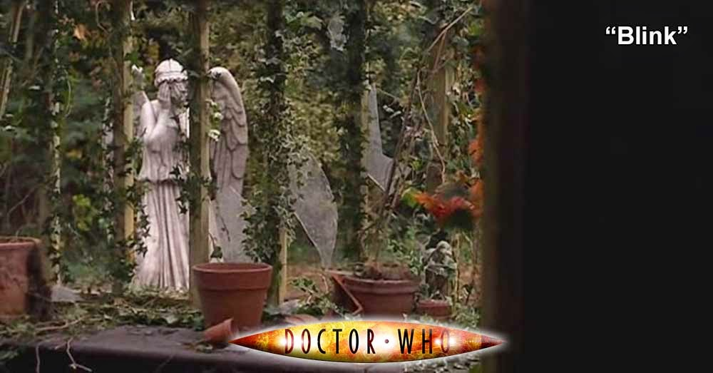 Doctor Who 186: Blink