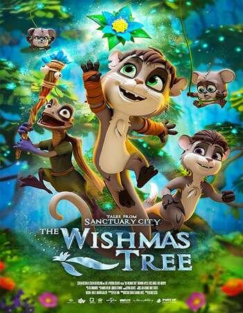 The Wishmas Tree (2020) full hd English 480p WEB-DL 250MB ESubs