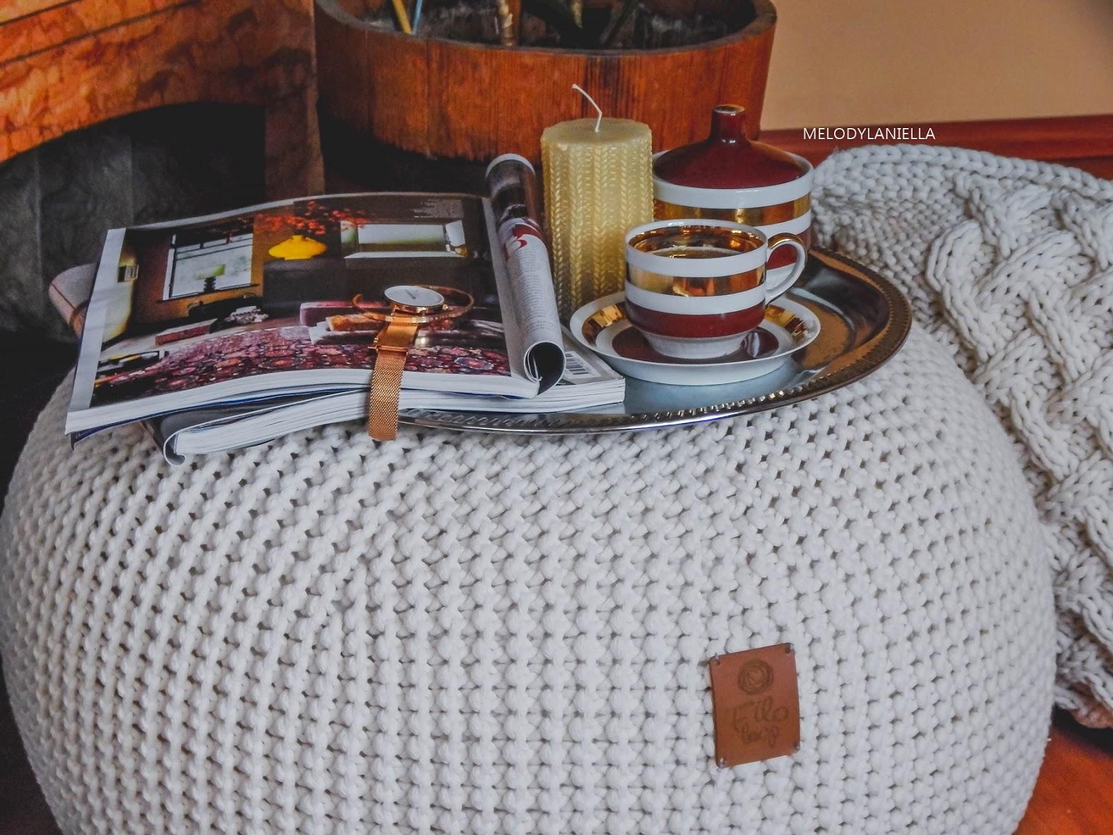 11 filo loop pomysł na biznes iwona trocka pufy poduszki warsztaty handmade robienia na drutach pledy koce shoper bag ze sznurka pomysł na prezent wystrój wnętrz design dodatki do mieszkań i domów handmade