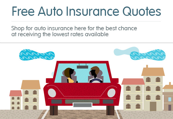 Most Noticeable Car Insurance Quote Amazing Free Insurance Quotes