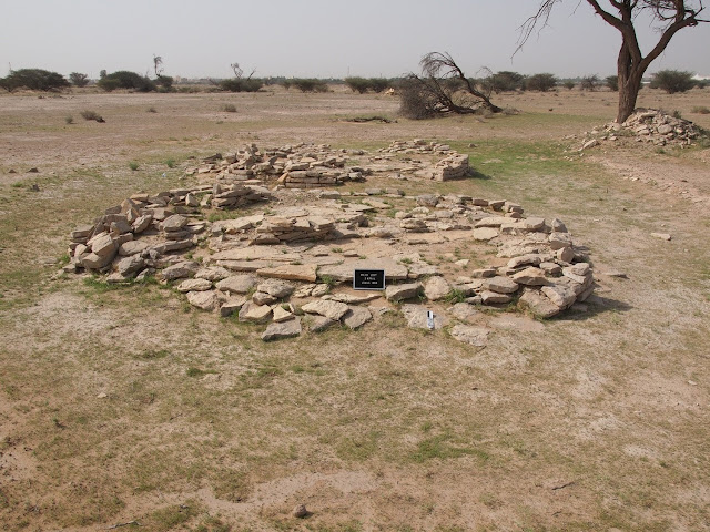 Archaeological discoveries reveal prehistoric origins of Abu Dhabi's Al Ain