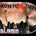 Social Projeto X - DJ Diego