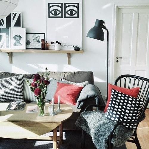 Simple Details Ikea Storsele Rattan Chair