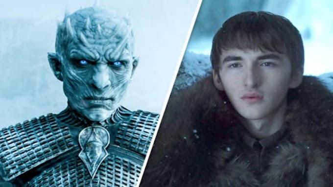Game of Thrones'un final sezonu için yeni bir iddia ortaya atıldı