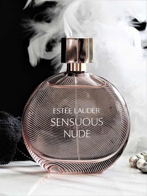 avis Sensuous Nude Estee Lauder, parfum estee lauder, sensuous estee lauder, sensuous nude estee lauder, avis sensuous nude, parfum pas cher, avis notino, parfum notino, parfum femme pas cher, blog parfum, perfume review, notino