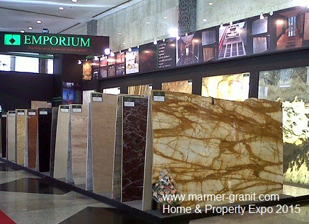 Home & Propety Expo 2015
