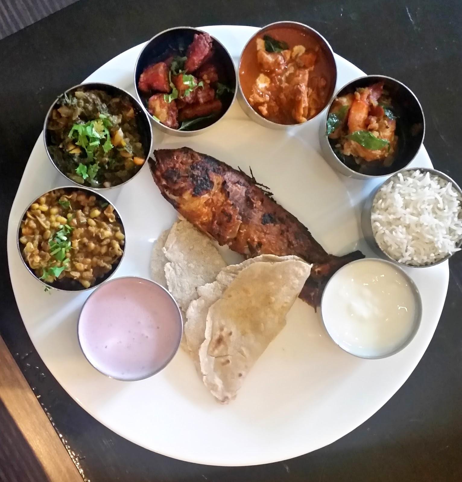 Best Karnataka Food Blog