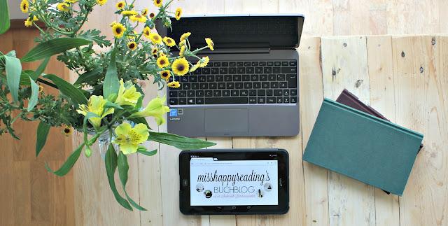 5 Gründe einen Buch Blog zu starten