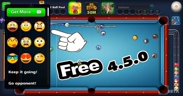 Download 8 ball pool 4.5.0 Apk