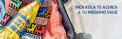 [Sorteo] Participa y gana hasta 350,000 KMS. LATAM Pass - Inca Kola te acerca a tu próximo viaje