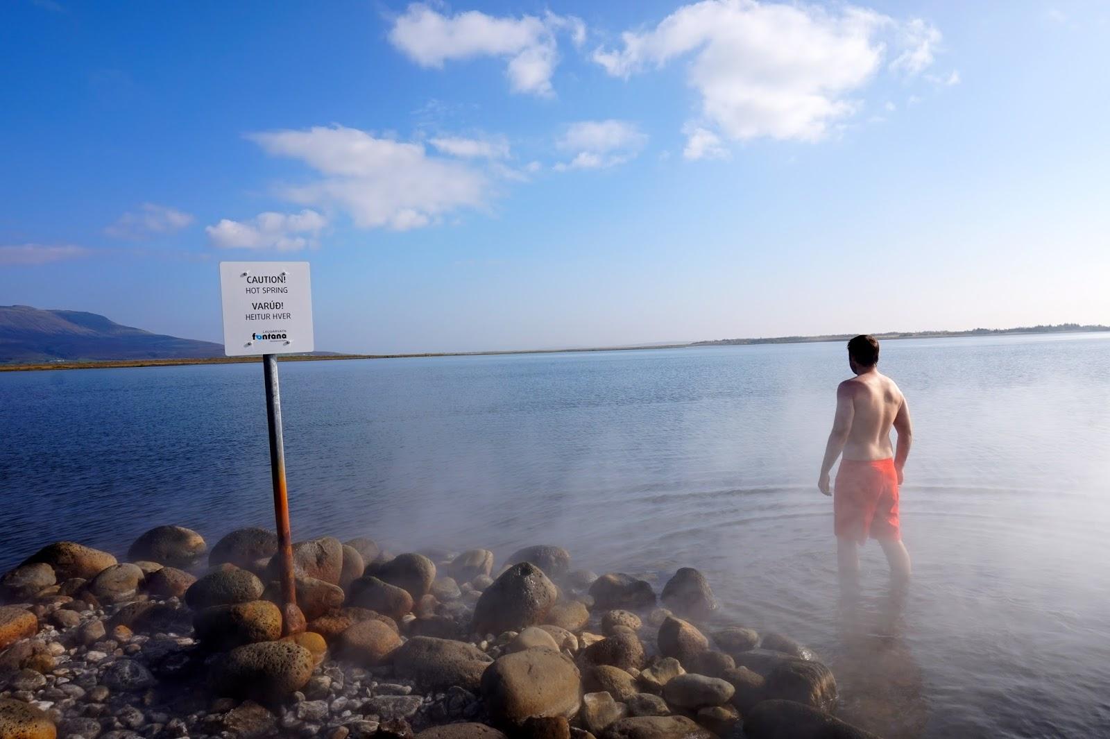 Islandia 24 noticias y viajes a islandia las 5 for Fontana islandia