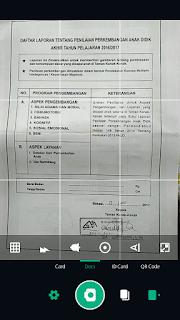 10 Cara scan dokumen di android menggunakan aplikasi CamScanner - Scan dokumen tidak mesti di mesin scaner atau ke tukang fotocopy untuk scan dokumen menjadi pdf atau gambar yang mahal harganya. Apalagi dokumen yang ingin di scan banyak, pasti dompet bakal bobol dibuatnya.