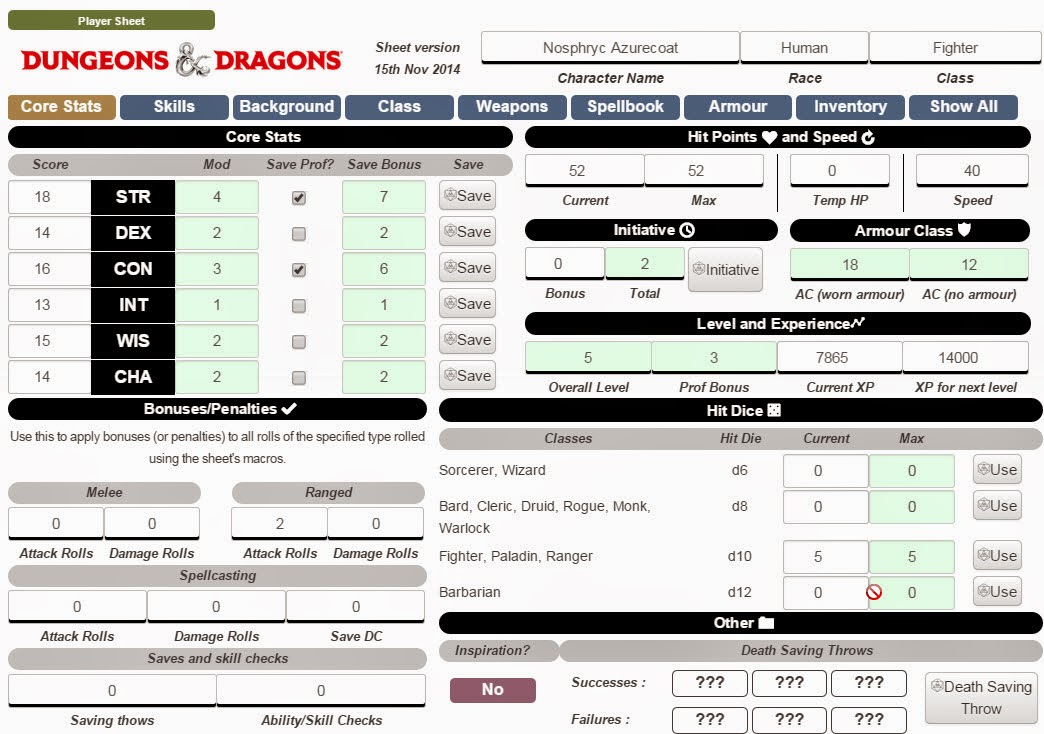 Character Builds Archives - Page 7 of 10 - Gaming Ballistic