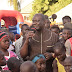 Photos: Living Legend, Dr. Panam Percy Paul Turns 60, Celebrates With Over 220 Orphans in Jos