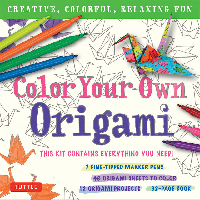 http://www.tuttlepublishing.com/books-by-country/color-your-own-origami-kit-book-and-kit