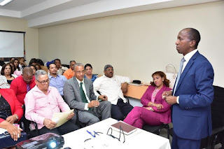 Inafocam concluye con regionales de Educación la socialización del Proyecto de formación de docentes de excelencia