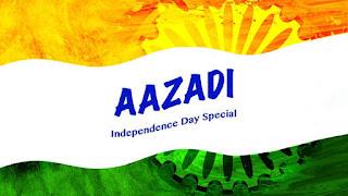 Aazadi quotes