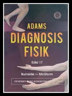 ADAMS DIAGNOSIS FISIK ED. 17