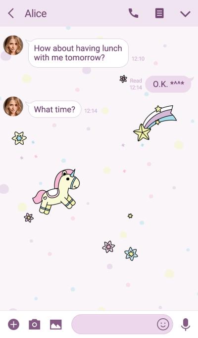 Fairy Pastel