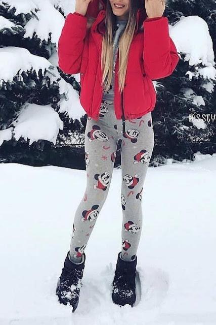 31 Cute Fall Styles For Women Winter Fashion 2019