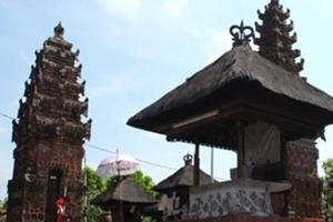Sejarah Pura Maospait Gerenceng Denpasar