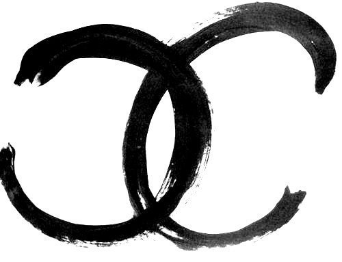 Fashion For > White Chanel Logo Png
