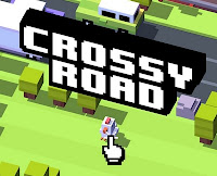 Crossy road mod apk download