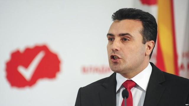 Zaev: Ausweisung von Diplomat sollte Verhältnis zu Russland nicht stören