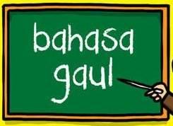 Bahasa Gaul Lampung