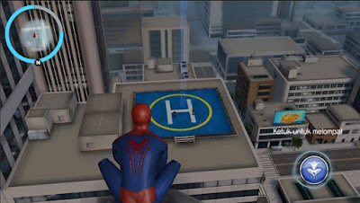The Amazing Spider-Man 2 Apk + DATA Obb v1.2.0 Mod Money Latest Version Versi Hack Cracked