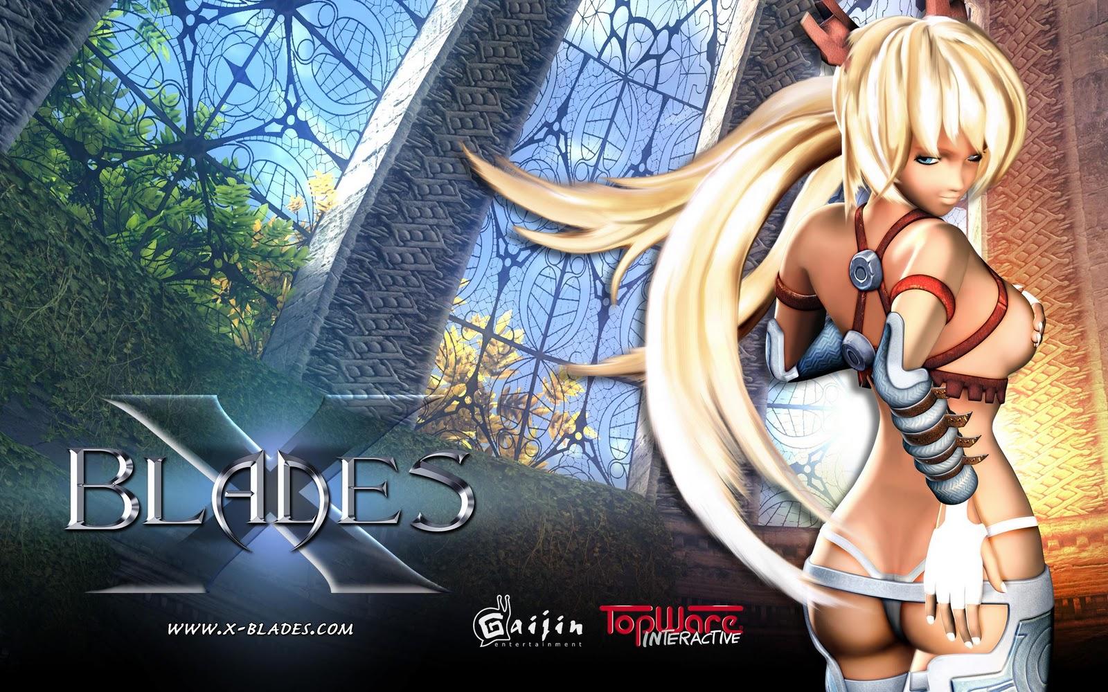 X Blades Ayumi Costumes Video Game Butt...