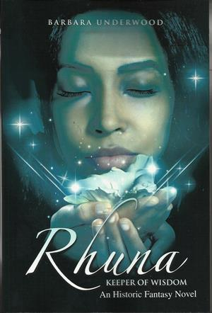 Rhuna - Keeper of Wisdom (Barbara Underwood)