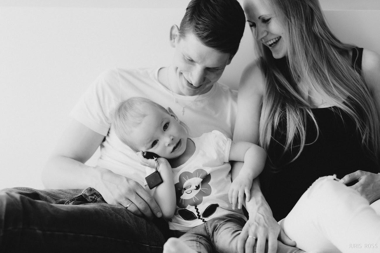 īpaša dāvana ģimenes fotosesija
