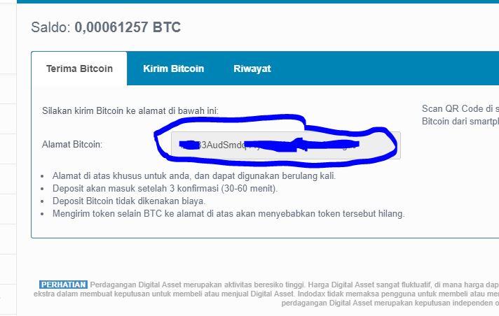cara indėlis bitcoin di vip bitcoin)