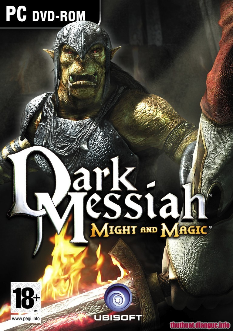 Download Game Dark Messiah Of Might And Magic Full crack
